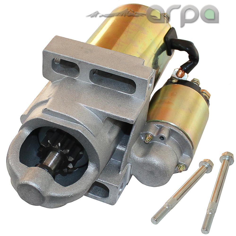 Mercruiser-5-7L-5-7-Bravo-Alpha-EFI-GM-V8-1989-90-91-92-93-94-95-96-97-Starter